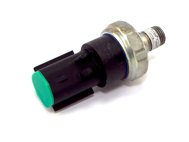 Oil Pressure Switch (03-06 2.4L Jeep Wrangler TJ; 07-11 3.8L Jeep Wrangler JK)