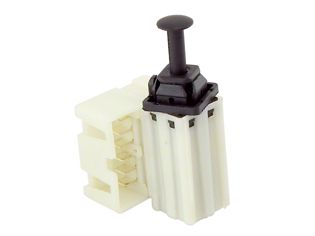 Omix-ADA Brake Light Switch (97-11 Jeep Wrangler TJ & JK)