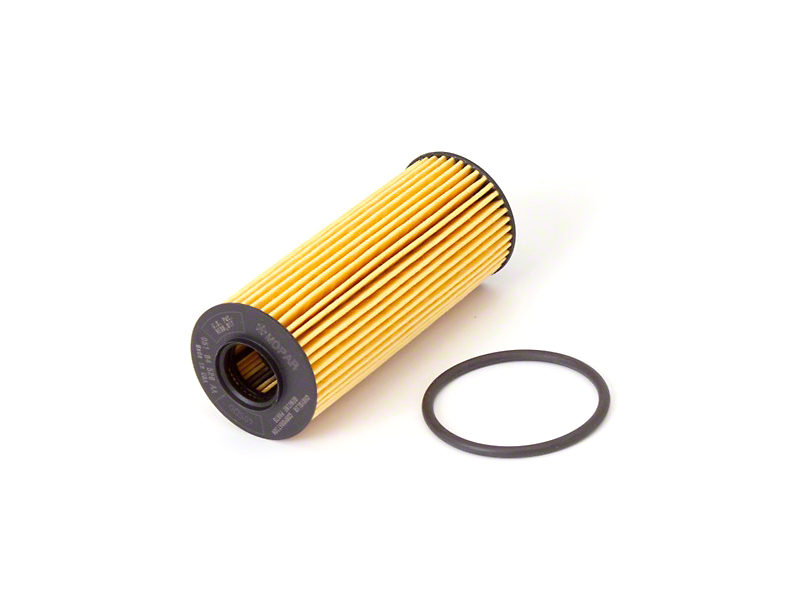 Oil Filter (12-13 3.6L Jeep Wrangler JK)