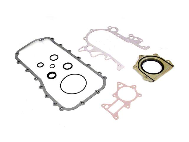 Lower Engine Gasket Kit (07-11 3.8L Jeep Wrangler JK)