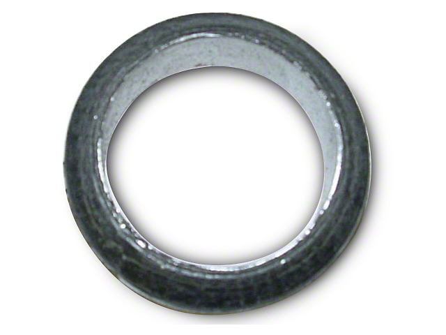 Exhaust Pipe Flange Gasket (87-90 4.2L Jeep Wrangler YJ)