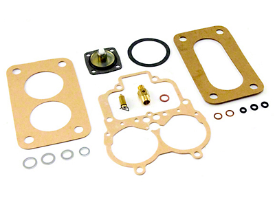 Omix-ADA Weber Repair Kit (87-90 Jeep Wrangler YJ)