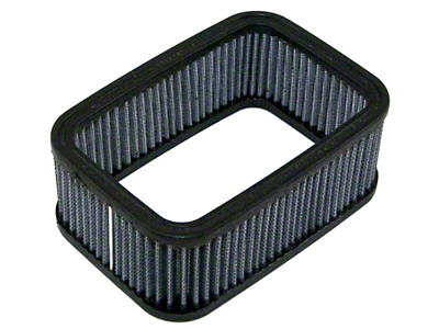 Omix-ADA Weber Carburetor Air Filter (87-90 Jeep Wrangler YJ)