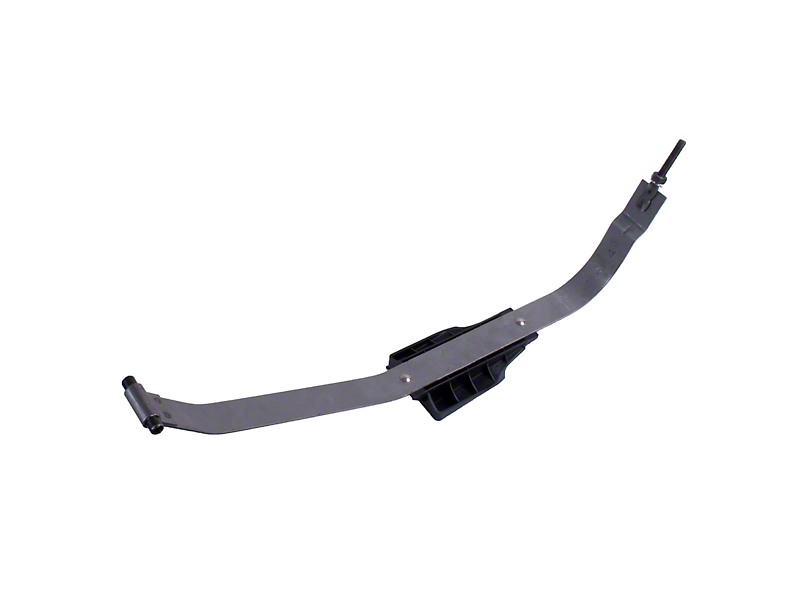 Gas Tank Center Strap (97-06 Jeep Wrangler TJ)