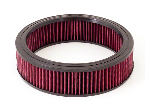 Rugged Ridge Air Filter (87-91 Jeep Wrangler YJ)