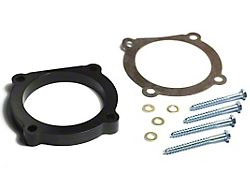 Rugged Ridge Throttle Body Spacer (12-20 3.6L Jeep Wrangler JK & JL)
