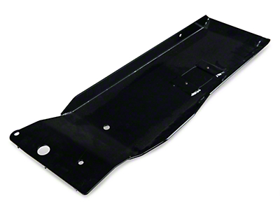 Rugged Ridge Engine & Transmission Skid Plate (12-18 3.6L Jeep Wrangler JK)