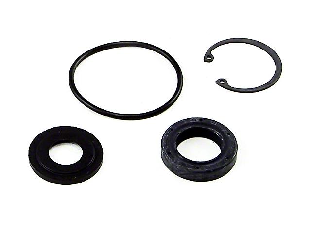 Steering Gear Adjuster Plug Seal Kit (87-95 Jeep Wrangler YJ)