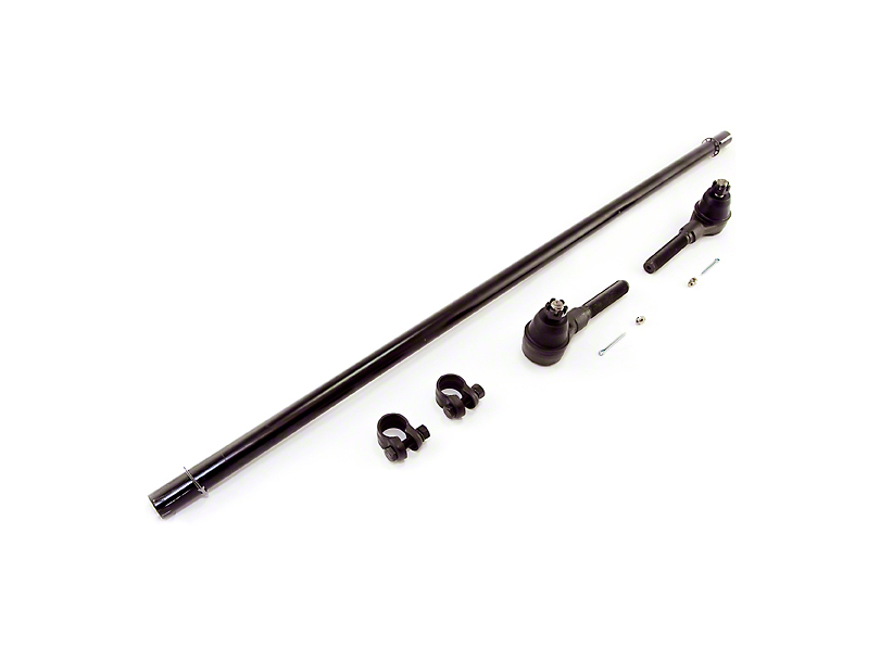 Omix-ADA Jeep Wrangler Tie Rod Assembly 18052.05 (97-06