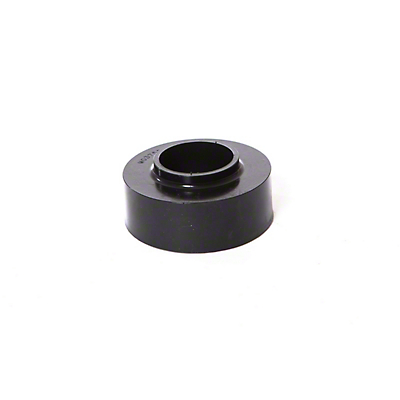 Rugged Ridge 1.75 in. Front Coil Spring Spacer (07-18 Jeep Wrangler JK)