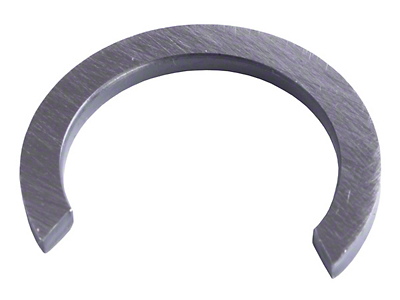 Omix-ADA AX5 Snap Ring - 2.73 (87-02 Jeep Wrangler YJ & TJ)