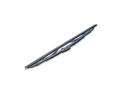 Omix-ADA Windshield Wiper Blade - 15 in. (07-18 Jeep Wrangler JK)