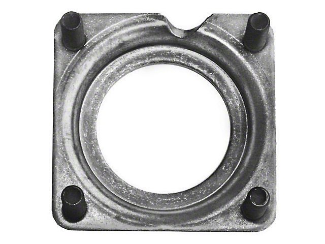 Omix-ADA Precision Gear D44 Axle Retainer Plate (03-06 Jeep Wrangler TJ Rubicon)