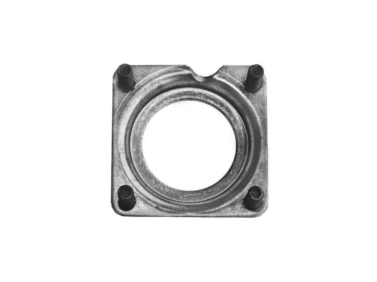 Precision Gear D44 Axle Retainer Plate (03-06 Jeep Wrangler TJ Rubicon)