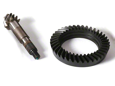 Omix-ADA Dana 30 Front Ring Gear and Pinion Kit - 4.10 Gears (87-95 Jeep Wrangler YJ)