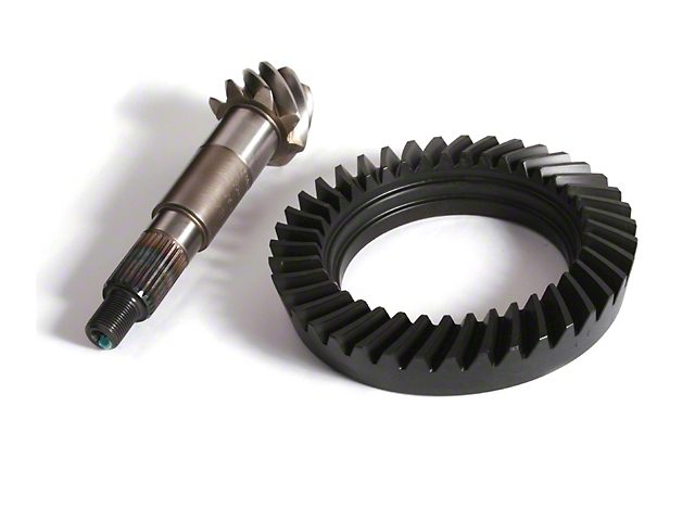 Omix-ADA Dana 30 Front Ring Gear and Pinion Kit - 4.88 Gears (97-06 Jeep Wrangler TJ)