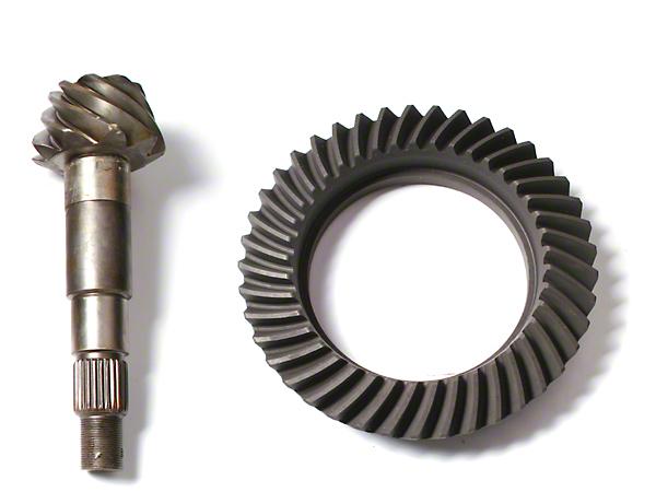 Omix-ADA Dana 35 Rear Ring Gear and Pinion Kit - 4.88 Gears (87-06 Jeep Wrangler YJ & TJ)