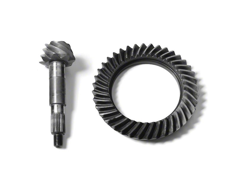 Dana 44 Rear Axle Ring Gear and Pinion Kit - 4.09 Gears (97-06 Jeep Wrangler TJ)