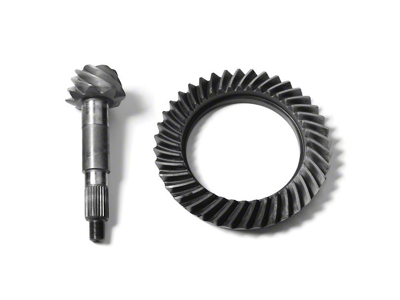Omix-ADA Dana 44 Rear Axle Ring Gear and Pinion Kit - 4.88 Gears (97-06 Jeep Wrangler TJ)