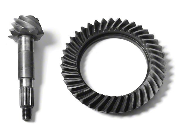 Omix-ADA Dana 44 Rear Ring Gear and Pinion Kit - 4.88 Gears (97-06 Jeep Wrangler TJ)