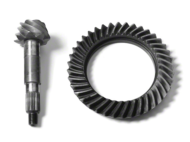 Omix-ADA Dana 44 Rear Axle Ring Gear and Pinion Kit - 5.13 Gears (97-06 Jeep Wrangler TJ)