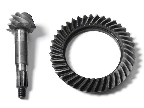 Omix-ADA Dana 44 Rear Ring Gear and Pinion Kit - 5.13 Gears (97-06 Jeep Wrangler TJ)