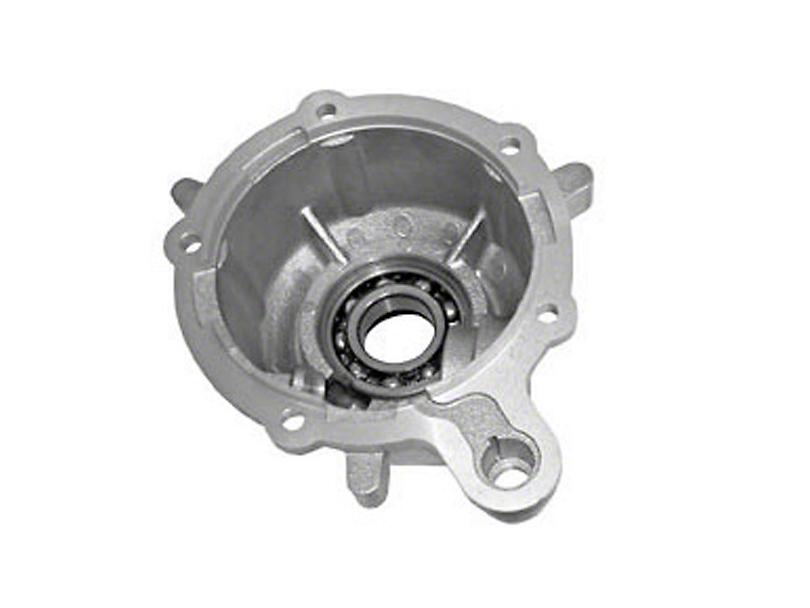 Rugged Ridge Replacement Slip Yoke Eliminator Housing for NP231 Transfer Case (87-06 Jeep Wrangler YJ & TJ)