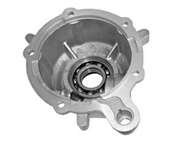 Rugged Ridge NP231 Transfer Case Mega Short Slip Yoke Eliminator Housing (87-06 Jeep Wrangler YJ & TJ)