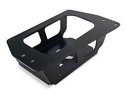 M.O.R.E. Evap Skid Plate (12-18 Jeep Wrangler JK)