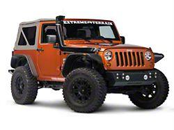 RedRock 4x4 Snorkel (07-11 Jeep Wrangler JK)