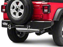 Magnum RT Series Rear Bumper (18-21 Jeep Wrangler JL)