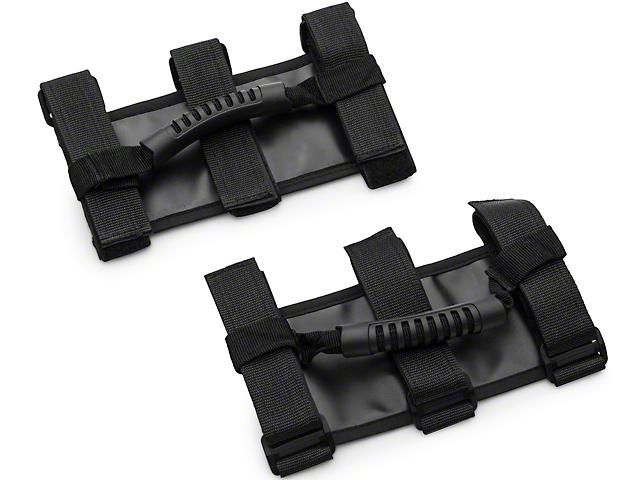 RedRock 4x4 Extreme Sport Grab Handles (20-21 Jeep Gladiator JT)