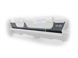 DV8 Offroad Rock Skins (20-22 Jeep Gladiator JT)