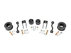 Rough Country 2.50-Inch Suspension Lift Kit (20-22 Jeep Gladiator JT)