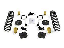 Teraflex 2.50-Inch Sport S/T2 Suspension Lift Kit (20-22 Jeep Gladiator JT)