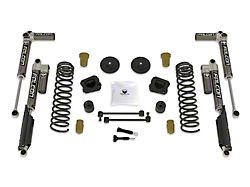 Teraflex 2.50-Inch Sport S/T2 Suspension Lift Kit with Falcon SP2 3.1 Shocks (20-22 3.6L Jeep Gladiator JT, Excluding Mojave)