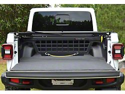 Rugged Ridge Armis Cargo Manager (20-21 Jeep Gladiator JT)