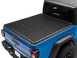 Roll-Up Tonneau Cover (20-22 Jeep Gladiator JT w/o Trail Rail System)