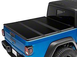 Tri-Fold Hard Tonneau Cover (20-22 Jeep Gladiator JT w/o Trail Rail System)
