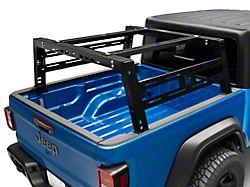 HOBBS Freedom Standard Bed Rack (20-22 Jeep Gladiator JT)