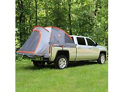 Rightline Gear Mid Size Truck Tent; Short Bed (Universal; Some Adaptation May Be Required)