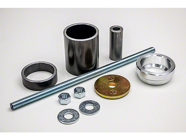 Teraflex IR Bushing Replacement Tool Kit (20-22 Jeep Gladiator JT)