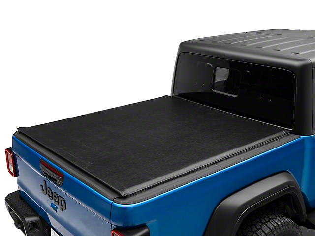 Truxedo Lo Pro Soft Roll-Up Tonneau Cover (20-21 Jeep Gladiator JT)