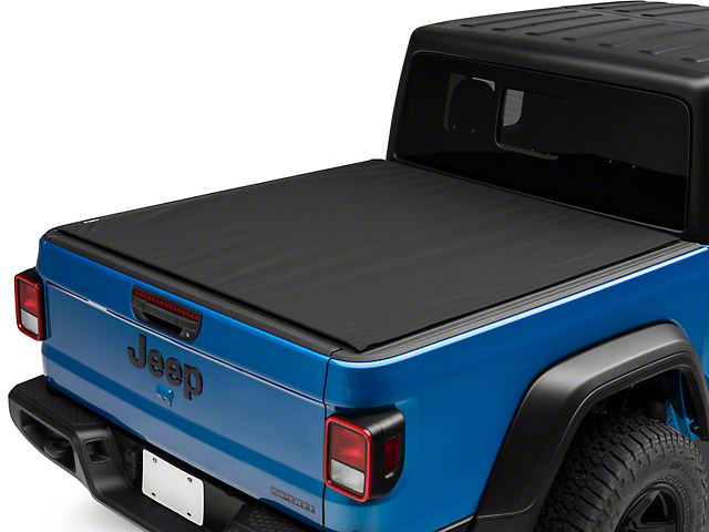 Truxedo Pro X15 Roll-Up Tonneau Cover (20-21 Jeep Gladiator JT)