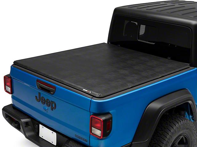 Extang Trifecta 2.0 Tri-Fold Tonneau Cover (20-21 Jeep Gladiator JT)