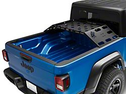 Fishbone Offroad Bed Storage Rack (20-22 Jeep Gladiator JT)