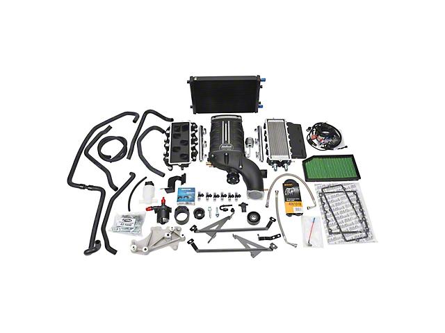 Edelbrock E-Force Stage 1 Street Supercharger Kit without Tuner (2020 3.6L Jeep Gladiator JT)