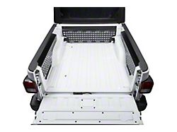 Bed Molle Panel; Front (20-22 Jeep Gladiator JT)
