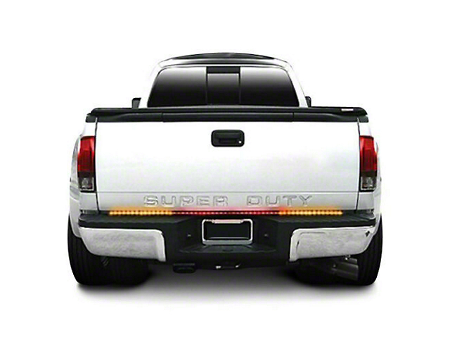 49-Inch Extreme LED Tailgate Bar (Universal Fitment)