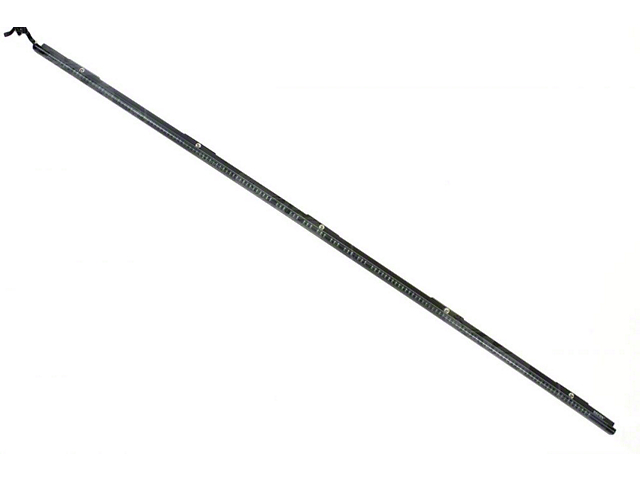 60-Inch Extreme LED Tailgate Bar (Universal; Some Adaptation May Be Required)